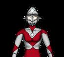 Ultraman Time