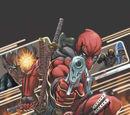 Deadpool (Wade Wilson) (Terra-616)/Galeria