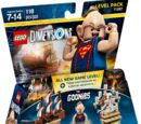 71267 The Goonies Level Pack