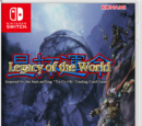 Legacy of the World