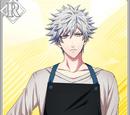 Ranmaru Kurosaki (Cooking Style / Kitchen Chic)