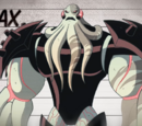 Vilgax/Reboot/Gallery