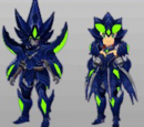 Brachydios Armor+ (MHST)