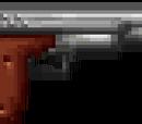 Vũ khí trong kỷ nguyên GTA 1
