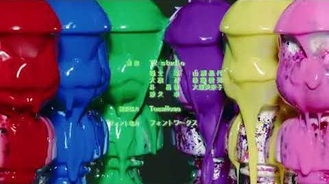 Adult÷6×Child×6 - Osomatsu-San Season 2 Ending theme 2 (Choromatsu Version)-0