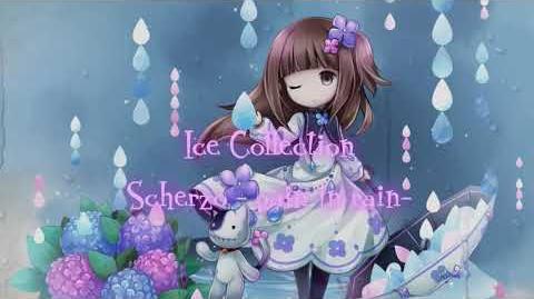 Deemo Scherzo -pain in rain- - xi vs Ice