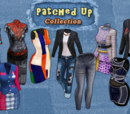 Patched Up Collection