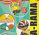 Nicktoons: Sport-a-Rama