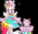 Kirarin / Cure Parfait