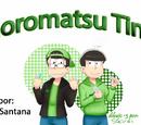 Choromatsu Time