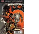 Hunt for Wolverine: Weapon Lost Vol 1 1