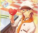 Ren Jinguji (Happiness Valentine / Happy Valentine's)