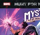 Hunt for Wolverine: Mystery in Madripoor Vol 1