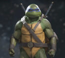 Teenage Mutant Ninja Turtles/Gallery