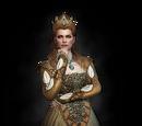 آنا هنرييتا