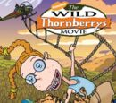 The Wild Thornberrys Movie (video game)