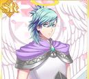 Ai Mikaze (Mikaze Angel of Love)