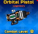 Orbital Pistol