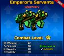 Emperor's Servants
