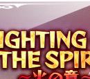 Spirit Clash - Fire Showdown