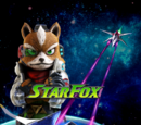 Star Fox (NCM)