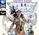 Justice League of America Vol 5 24