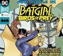 Batgirl and the Birds of Prey Vol 1 19