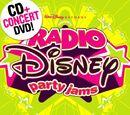 Radio Disney: Party Jams