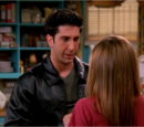 The One With Ross's Wedding, Part 1