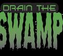 Suicide Squad: Drenar el pantano