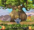 Baobab Ball (video game)