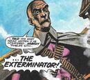 The Exterminator (Hulk foe)