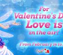 Valentine's Day 2018 Event