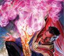 Doutor Estranho (Stephen Vincent Strange) (Terra-616)