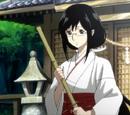 Saya Kisaragi
