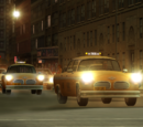 New York Taxi Company