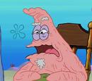 Old Man Patrick (character)