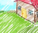 Crayon House AF2016