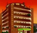 McMaynerbury Hilton