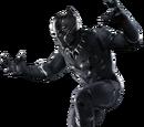 Personajes de Black Panther