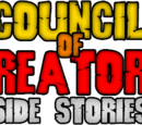 Council of Creators: Side Stories (series)
