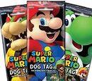 Super Mario Card Battle