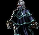 Wraith/Agentk