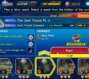 Quêtes de Kingdom Hearts: Unchained χ