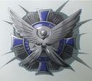 Silver Wings Assault Medal