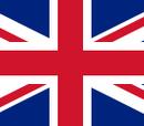 Herdenkingen Groot-Brittannië