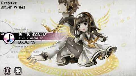 Deemo 10 -ichizero- - Amber Wishes