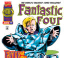 Franklin Richards (Pre-Retcon, Marvel)/The 2nd Existential Seed
