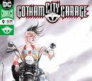 Gotham City Garage Vol 1 9