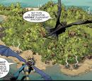 Nepenthe Island